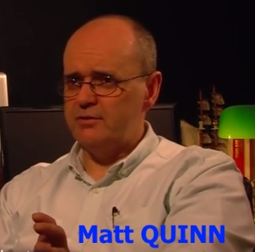 QUINN, Matt 04